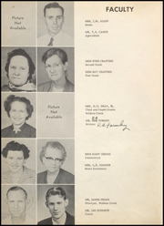 Page 10, 1956 Edition, Bradley High School - Bear Yearbook (Bradley, AR) online yearbook collection