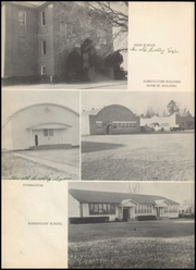 Page 12, 1956 Edition, Bradley High School - Bear Yearbook (Bradley, AR) online yearbook collection