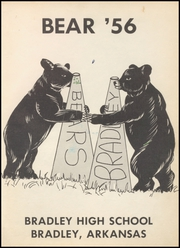 Page 5, 1956 Edition, Bradley High School - Bear Yearbook (Bradley, AR) online yearbook collection