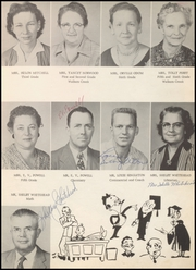 Page 13, 1957 Edition, Bradley High School - Bear Yearbook (Bradley, AR) online yearbook collection