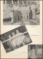 Page 14, 1957 Edition, Bradley High School - Bear Yearbook (Bradley, AR) online yearbook collection
