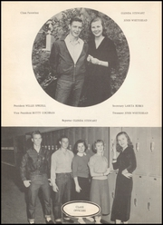 Page 16, 1957 Edition, Bradley High School - Bear Yearbook (Bradley, AR) online yearbook collection
