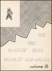 Page 5, 1957 Edition, Bradley High School - Bear Yearbook (Bradley, AR) online yearbook collection