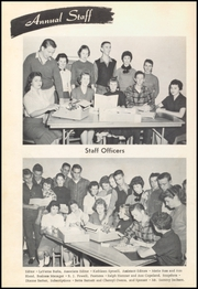 Page 14, 1959 Edition, Bradley High School - Bear Yearbook (Bradley, AR) online yearbook collection