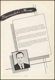 Page 9, 1959 Edition, Bradley High School - Bear Yearbook (Bradley, AR) online yearbook collection