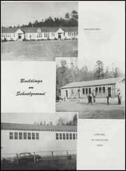 Page 9, 1954 Edition, Mountain Pine High School - Yesteryears Yearbook (Mountain Pine, AR) online yearbook collection
