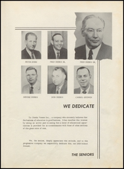 Page 7, 1958 Edition, Mountain Pine High School - Yesteryears Yearbook (Mountain Pine, AR) online yearbook collection
