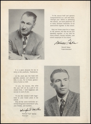 Page 8, 1958 Edition, Mountain Pine High School - Yesteryears Yearbook (Mountain Pine, AR) online yearbook collection