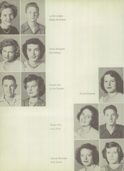 Leachville High School - Lion Yearbook (Leachville, AR) online yearbook collection, 1951 Edition, Page 24
