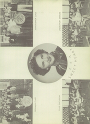 Leachville High School - Lion Yearbook (Leachville, AR) online yearbook collection, 1951 Edition, Page 63