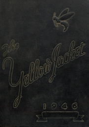 Page 1, 1946 Edition, Mulberry High School - Yellowjacket Yearbook (Mulberry, AR) online yearbook collection