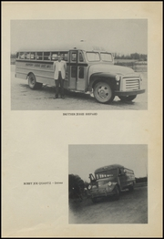 Page 13, 1953 Edition, Harmony Grove High School - Cardinal Yearbook (Benton, AR) online yearbook collection