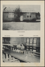 Page 11, 1954 Edition, Harmony Grove High School - Cardinal Yearbook (Benton, AR) online yearbook collection