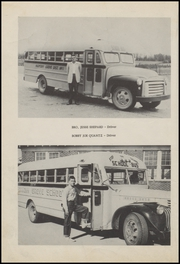 Page 12, 1954 Edition, Harmony Grove High School - Cardinal Yearbook (Benton, AR) online yearbook collection