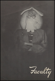 Page 16, 1954 Edition, Harmony Grove High School - Cardinal Yearbook (Benton, AR) online yearbook collection
