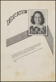 Page 8, 1954 Edition, Harmony Grove High School - Cardinal Yearbook (Benton, AR) online yearbook collection