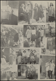 Page 17, 1957 Edition, Harmony Grove High School - Cardinal Yearbook (Benton, AR) online yearbook collection