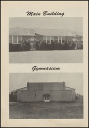 Page 8, 1957 Edition, Harmony Grove High School - Cardinal Yearbook (Benton, AR) online yearbook collection