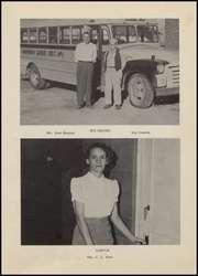 Page 11, 1958 Edition, Harmony Grove High School - Cardinal Yearbook (Benton, AR) online yearbook collection