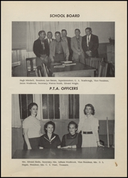 Page 15, 1958 Edition, Harmony Grove High School - Cardinal Yearbook (Benton, AR) online yearbook collection