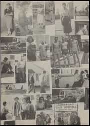 Page 16, 1958 Edition, Harmony Grove High School - Cardinal Yearbook (Benton, AR) online yearbook collection