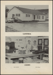 Page 10, 1959 Edition, Harmony Grove High School - Cardinal Yearbook (Benton, AR) online yearbook collection