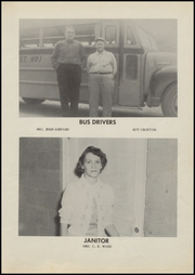 Page 11, 1959 Edition, Harmony Grove High School - Cardinal Yearbook (Benton, AR) online yearbook collection