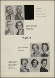 Page 16, 1959 Edition, Harmony Grove High School - Cardinal Yearbook (Benton, AR) online yearbook collection