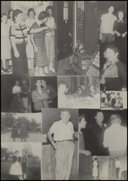 Page 17, 1959 Edition, Harmony Grove High School - Cardinal Yearbook (Benton, AR) online yearbook collection