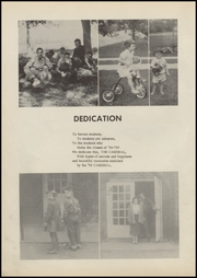 Page 6, 1959 Edition, Harmony Grove High School - Cardinal Yearbook (Benton, AR) online yearbook collection
