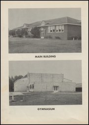 Page 8, 1959 Edition, Harmony Grove High School - Cardinal Yearbook (Benton, AR) online yearbook collection