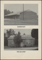 Page 9, 1959 Edition, Harmony Grove High School - Cardinal Yearbook (Benton, AR) online yearbook collection