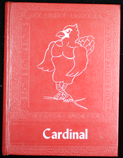 1980 Edition, Harmony Grove High School - Cardinal Yearbook (Benton, AR)