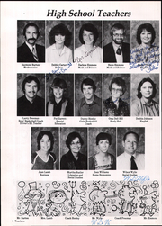 Page 12, 1980 Edition, Harmony Grove High School - Cardinal Yearbook (Benton, AR) online yearbook collection