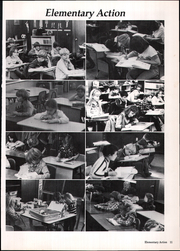 Page 15, 1980 Edition, Harmony Grove High School - Cardinal Yearbook (Benton, AR) online yearbook collection