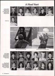 Page 16, 1980 Edition, Harmony Grove High School - Cardinal Yearbook (Benton, AR) online yearbook collection