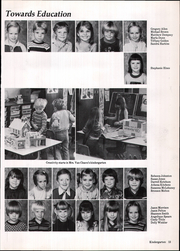 Page 17, 1980 Edition, Harmony Grove High School - Cardinal Yearbook (Benton, AR) online yearbook collection