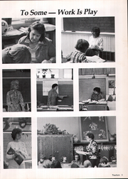 Page 9, 1980 Edition, Harmony Grove High School - Cardinal Yearbook (Benton, AR) online yearbook collection