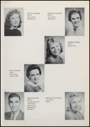 Page 17, 1960 Edition, Calico Rock High School - Pirate Yearbook (Calico Rock, AR) online yearbook collection