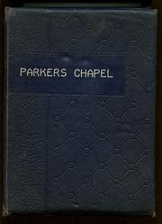 Page 1, 1950 Edition, Parkers Chapel High School - Trojan Yearbook (El Dorado, AR) online yearbook collection