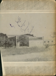 Page 3, 1950 Edition, Parkers Chapel High School - Trojan Yearbook (El Dorado, AR) online yearbook collection