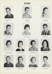 Page 12, 1961 Edition, Parkers Chapel High School - Trojan Yearbook (El Dorado, AR) online yearbook collection
