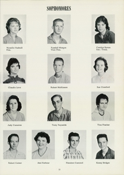 Page 13, 1961 Edition, Parkers Chapel High School - Trojan Yearbook (El Dorado, AR) online yearbook collection