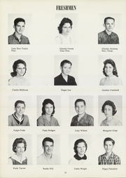 Page 14, 1961 Edition, Parkers Chapel High School - Trojan Yearbook (El Dorado, AR) online yearbook collection