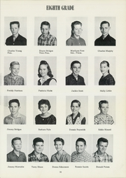 Page 15, 1961 Edition, Parkers Chapel High School - Trojan Yearbook (El Dorado, AR) online yearbook collection