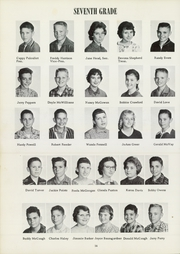 Page 16, 1961 Edition, Parkers Chapel High School - Trojan Yearbook (El Dorado, AR) online yearbook collection