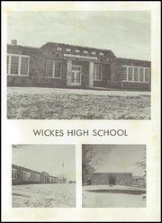 Page 9, 1959 Edition, Wickes High School - Warrior Yearbook (Wickes, AR) online yearbook collection