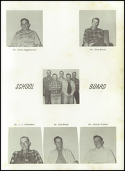 Page 17, 1960 Edition, Wickes High School - Warrior Yearbook (Wickes, AR) online yearbook collection