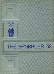 Page 1, 1958 Edition, Sparkman High School - Sparkler Yearbook (Sparkman, AR) online yearbook collection