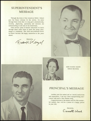 Page 11, 1958 Edition, Sparkman High School - Sparkler Yearbook (Sparkman, AR) online yearbook collection